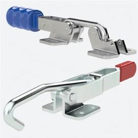 Hook Toggle Clamps