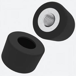 Pads & Covers for Toggle Clamps