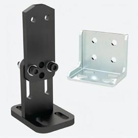 Riser Brackets & Extension Towers for Toggle Clamps