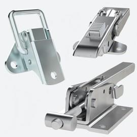 Toggle Latches & Fasteners