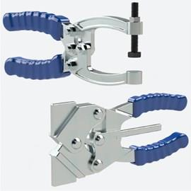Manual Plier Clamps