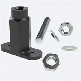 Adjustable Plastic Foot Kits