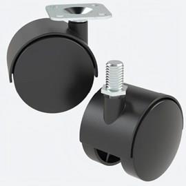 Office Furniture & Chair Castors & Wheels
