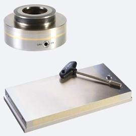 Magnetic Milling & Workholding Chucks