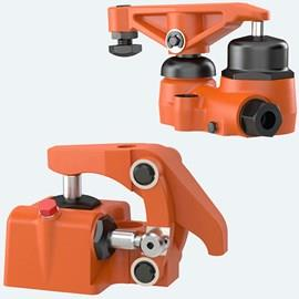 Hydraulic Swing Linear & Slide Clamps