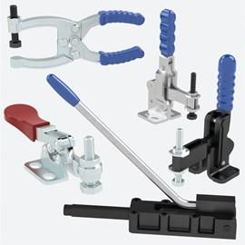 Toggle Clamps & Latches