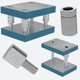 Die Sets Guide Bushings & Pillars