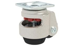 Plate Fitting Adjustable Leveling Casters (WDS 12198)