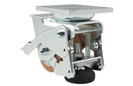 Heavy Duty Leveling Casters (WDS 12252)