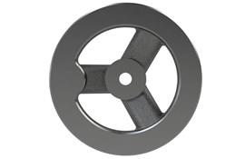 Cast Iron Hand Wheel (WDS 130)