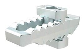 Stepped Crocodile Clamps (WDS 233)