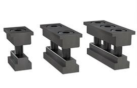 MicroLoc - Side Clamps - Double (WDS 595)