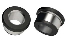 Indexing Plunger Bushing Parallel - Metric (WDS 648)