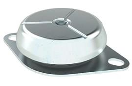 Mild Steel Zinc Plated Anti-Vibration Mounts (WDS 719)