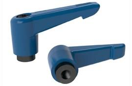 Clamping Handle Indexing - Traffic Blue (WDS 8188)