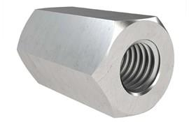 Coupling Nuts (Hexagonal Spacers) - 316 Stainless Steel  (WDS 832)