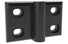 Hinges Non-Detachable - GRP (WDS 8601)