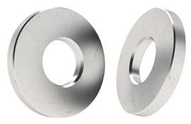 Plain Thick Jig Washer - 303 Stainless Steel (WDS 8902)
