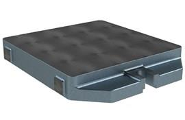 Base Plate - Cast Iron (WDS 900)