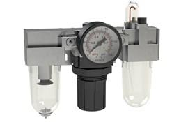 Filter Regulator Lubricator Units (SF-15000)