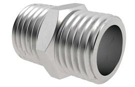 Male/Male Pneumatics Connectors (SF-15060)