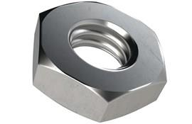Nut for Single Acting Threaded Clamping Cylinders (SF-L)