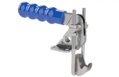Vertical Latch Clamp (WDS 4093)