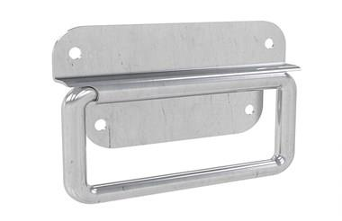 Case Fitting Handle Assembly - Stainless Steel (WDS 4212)