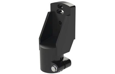 Side-Mounting Top Bracket with Fixing Holes (WDS 433)
