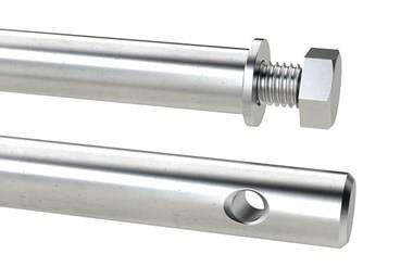 Support Rods - Stainless Steel (WDS 435)