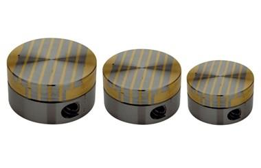 Neogrip - Circular Permanent Magnetic Chucks for Grinding and Turning (WDS 5694)