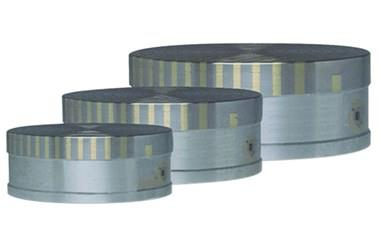 Ferromax Circular Permanent Magnetic Chucks for Grinding and Turning (WDS 5694)