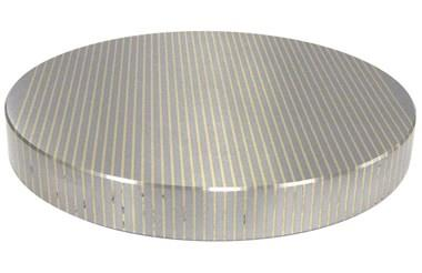 Auxillary Circular Top Plates for Ferromax and Neogrip (WDS 5694)