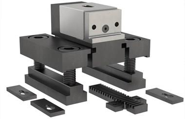 MicroLoc - Clamping Unit Kit (WDS 595)