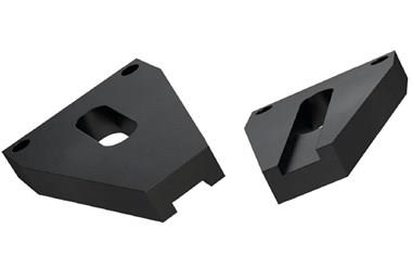 Button Type Wide Clamp (WDS 641)