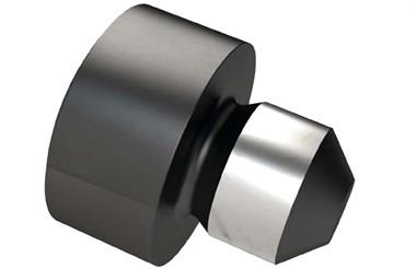 Clamp Button - Steel (WDS 642)
