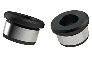 Indexing Plunger Bushing - Taper (WDS 646)