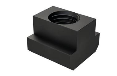 T-Nuts - Steel - Chamfered (WDS 664)