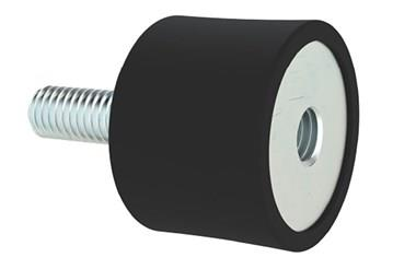 Anti Vibration Mounts - Male Female Thread (WDS 711)