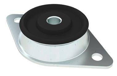 Cone Cab Anti Vibration Mounts (WDS 719)