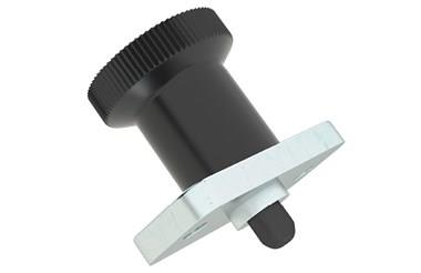 Plate Mounting Index Plungers - Parking Type (WDS 731)