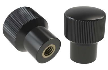 Thumb Nut - Domed (WDS 8151)