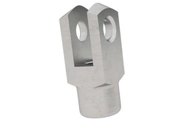 Clevis Fork - Stainless Steel (DIN71752) (WDS 851)