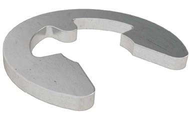 E-Clip (Circlip) - Stainless Steel DIN (WDS 851)