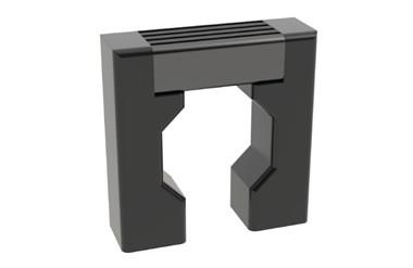 Bridge Handle - Black (WDS 8514)