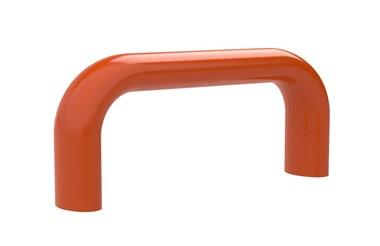 Bow Handle - Oval Profile - Orange M6 and M8 (WDS 8520)