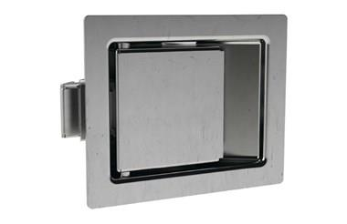 Paddle Latch - Small - 304 Stainless Steel (WDS 8550)