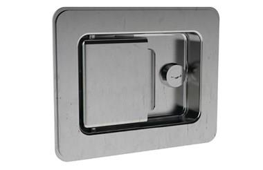Paddle Latch - 304 Stainless Steel (WDS 8554)