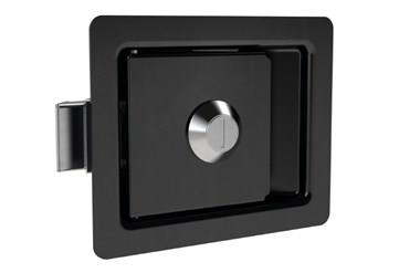 Paddle Latch with Lock (WDS 8555)