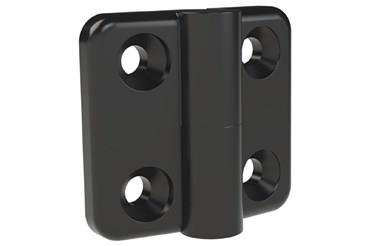 Lift off Hinges (Detachable Hinges) - GRP - Left Hand (WDS 8600)